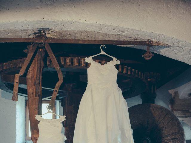 Il matrimonio di Ken e Kamilla a Viggiù, Varese 15