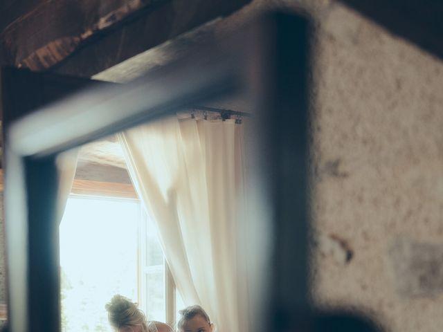 Il matrimonio di Ken e Kamilla a Viggiù, Varese 18