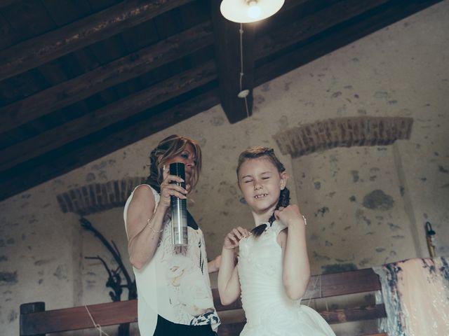 Il matrimonio di Ken e Kamilla a Viggiù, Varese 19