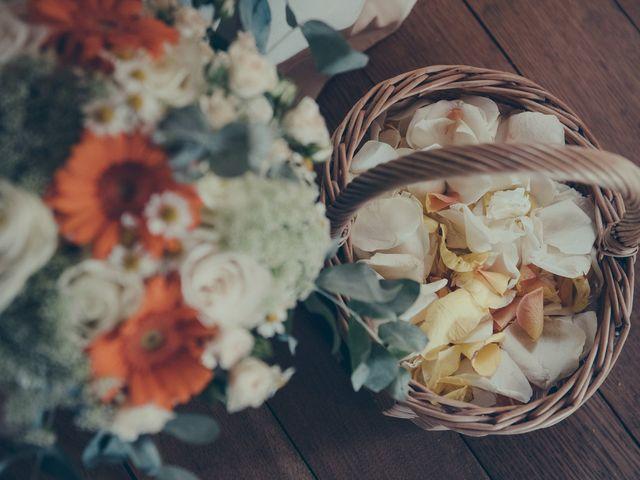 Il matrimonio di Ken e Kamilla a Viggiù, Varese 22