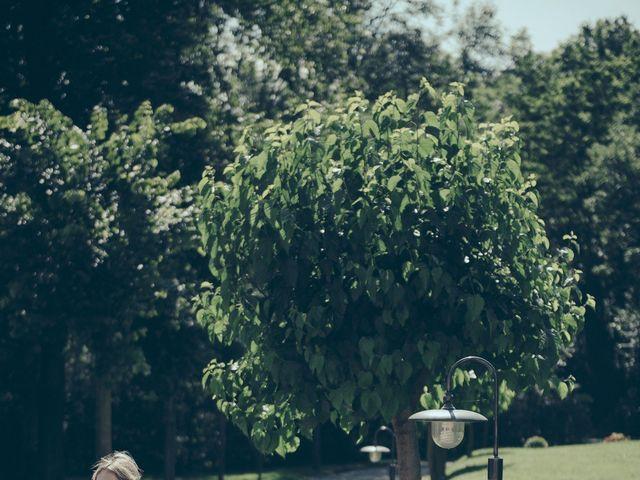 Il matrimonio di Ken e Kamilla a Viggiù, Varese 29