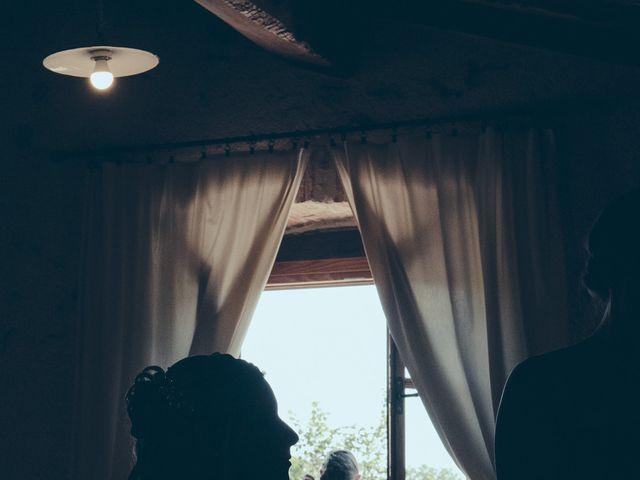 Il matrimonio di Ken e Kamilla a Viggiù, Varese 38
