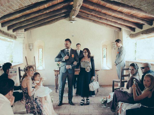 Il matrimonio di Ken e Kamilla a Viggiù, Varese 51