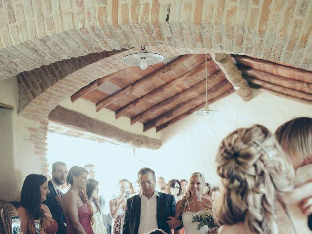 Il matrimonio di Ken e Kamilla a Viggiù, Varese 52