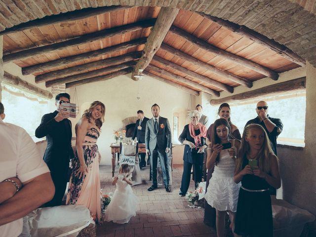 Il matrimonio di Ken e Kamilla a Viggiù, Varese 53