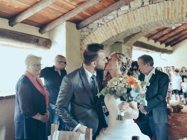 Il matrimonio di Ken e Kamilla a Viggiù, Varese 55