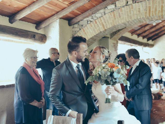 Il matrimonio di Ken e Kamilla a Viggiù, Varese 56