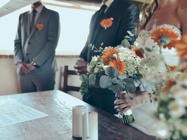 Il matrimonio di Ken e Kamilla a Viggiù, Varese 57