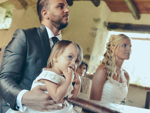 Il matrimonio di Ken e Kamilla a Viggiù, Varese 60