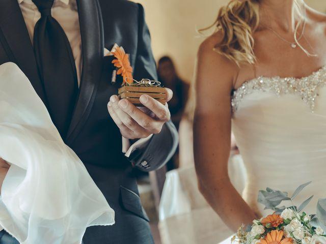 Il matrimonio di Ken e Kamilla a Viggiù, Varese 62