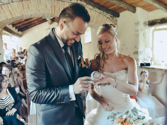 Il matrimonio di Ken e Kamilla a Viggiù, Varese 65