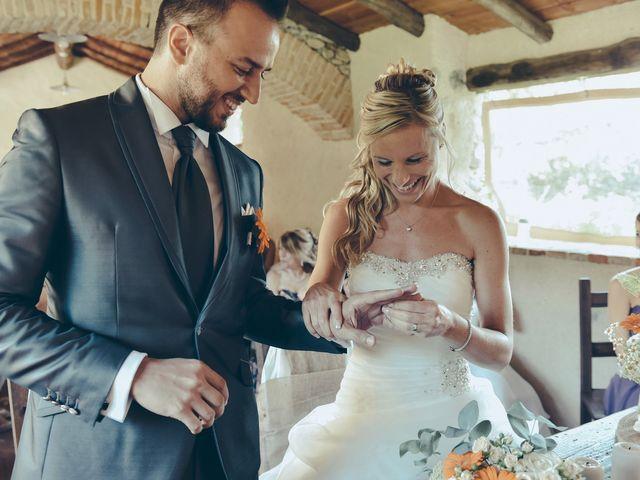Il matrimonio di Ken e Kamilla a Viggiù, Varese 66