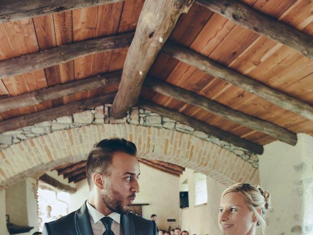 Il matrimonio di Ken e Kamilla a Viggiù, Varese 67