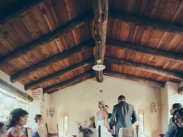 Il matrimonio di Ken e Kamilla a Viggiù, Varese 69