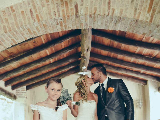 Il matrimonio di Ken e Kamilla a Viggiù, Varese 71