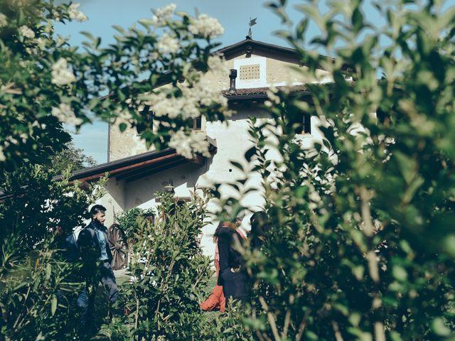 Il matrimonio di Ken e Kamilla a Viggiù, Varese 75