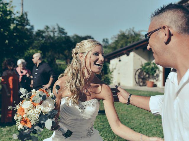 Il matrimonio di Ken e Kamilla a Viggiù, Varese 77
