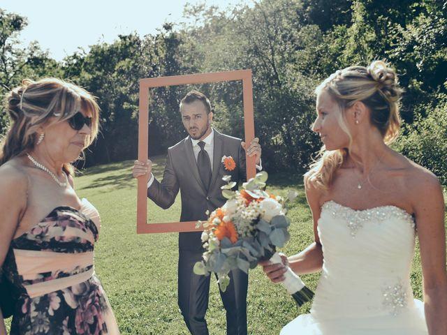 Il matrimonio di Ken e Kamilla a Viggiù, Varese 79