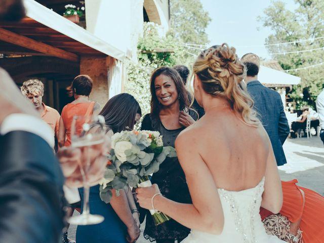Il matrimonio di Ken e Kamilla a Viggiù, Varese 82