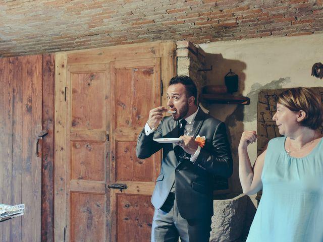 Il matrimonio di Ken e Kamilla a Viggiù, Varese 91