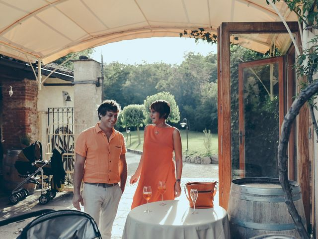 Il matrimonio di Ken e Kamilla a Viggiù, Varese 97