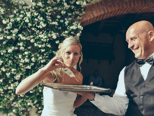 Il matrimonio di Ken e Kamilla a Viggiù, Varese 98