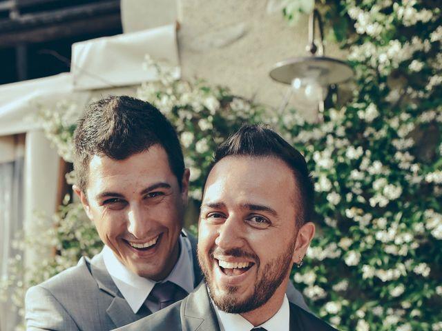 Il matrimonio di Ken e Kamilla a Viggiù, Varese 100