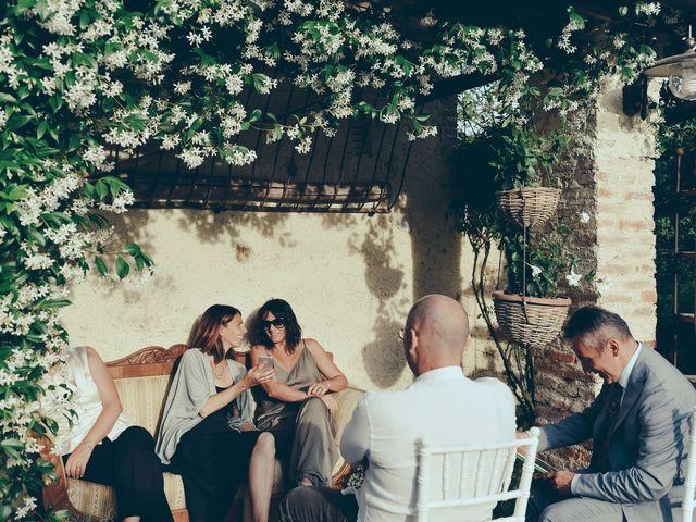 Il matrimonio di Ken e Kamilla a Viggiù, Varese 103