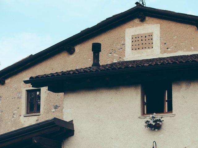 Il matrimonio di Ken e Kamilla a Viggiù, Varese 109
