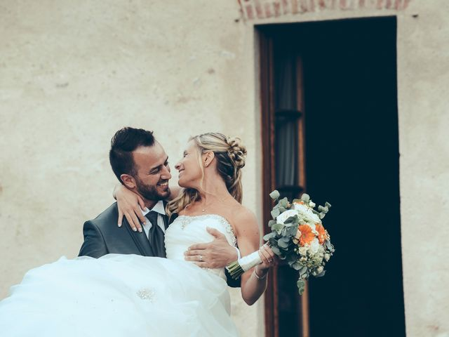 Il matrimonio di Ken e Kamilla a Viggiù, Varese 110