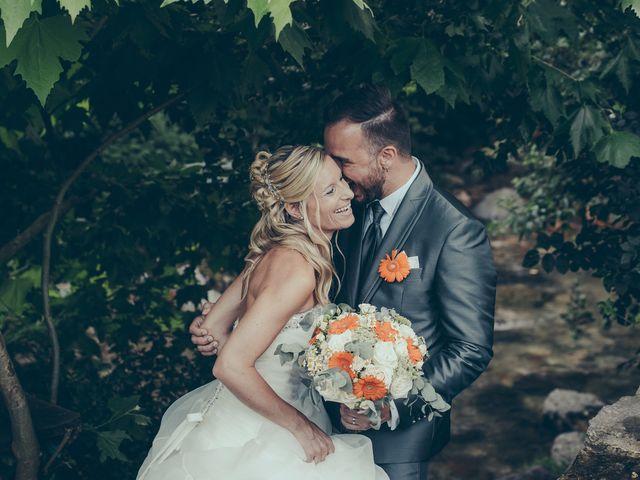 Il matrimonio di Ken e Kamilla a Viggiù, Varese 115