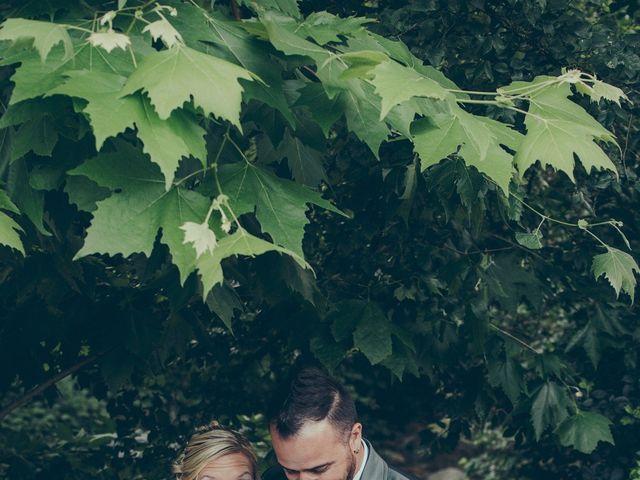 Il matrimonio di Ken e Kamilla a Viggiù, Varese 117