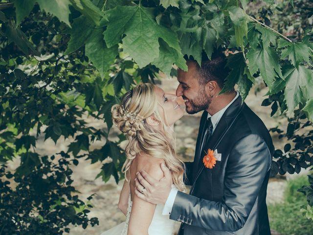 Il matrimonio di Ken e Kamilla a Viggiù, Varese 120