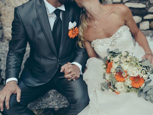 Il matrimonio di Ken e Kamilla a Viggiù, Varese 122