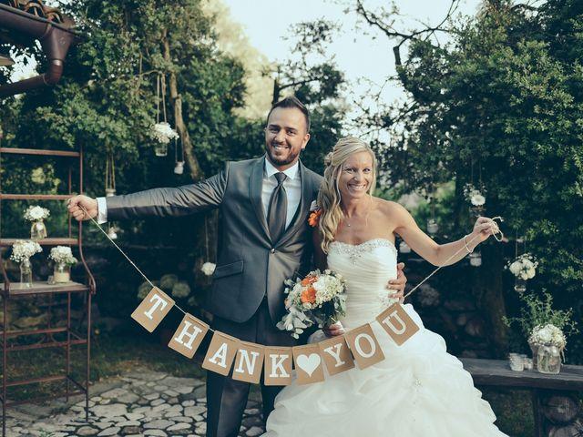 Il matrimonio di Ken e Kamilla a Viggiù, Varese 124