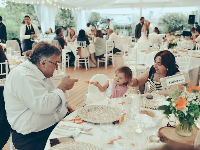 Il matrimonio di Ken e Kamilla a Viggiù, Varese 134