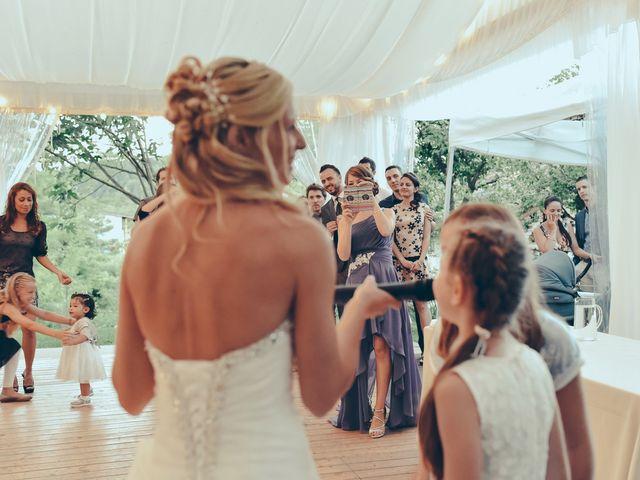Il matrimonio di Ken e Kamilla a Viggiù, Varese 137