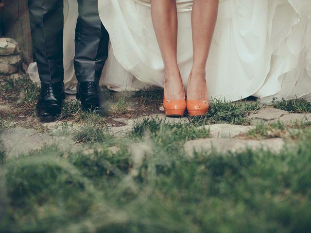 Il matrimonio di Ken e Kamilla a Viggiù, Varese 139