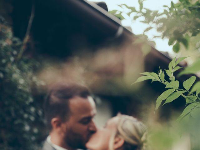 Il matrimonio di Ken e Kamilla a Viggiù, Varese 140