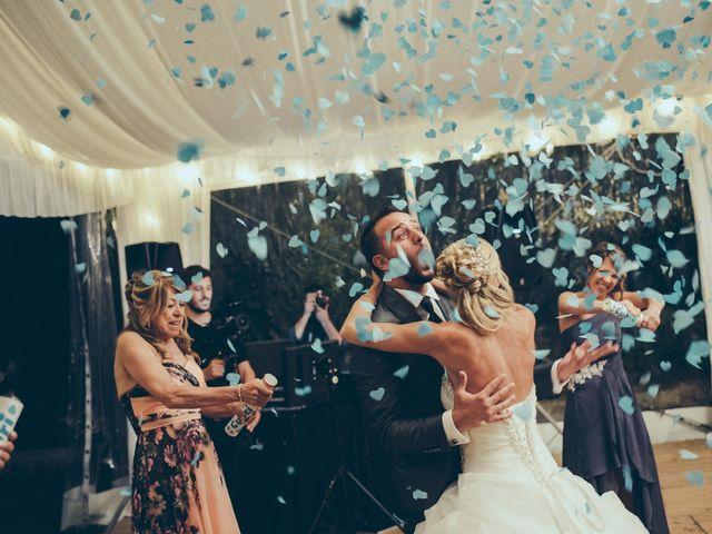 Il matrimonio di Ken e Kamilla a Viggiù, Varese 147