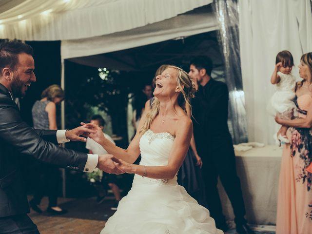 Il matrimonio di Ken e Kamilla a Viggiù, Varese 156