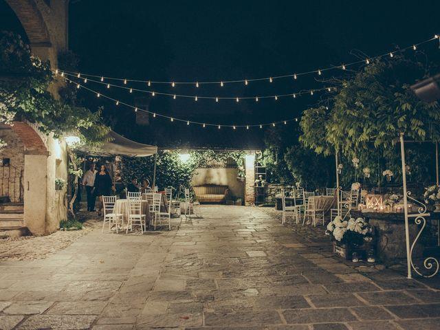 Il matrimonio di Ken e Kamilla a Viggiù, Varese 160