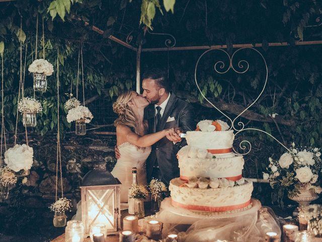 Il matrimonio di Ken e Kamilla a Viggiù, Varese 161