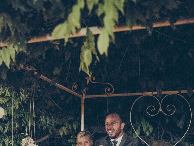 Il matrimonio di Ken e Kamilla a Viggiù, Varese 162