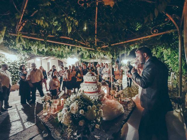 Il matrimonio di Ken e Kamilla a Viggiù, Varese 165