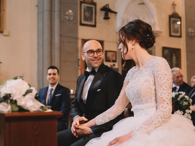 Il matrimonio di Simone e Valentina a Perugia, Perugia 23