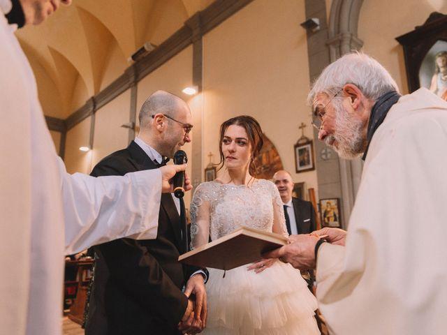 Il matrimonio di Simone e Valentina a Perugia, Perugia 24