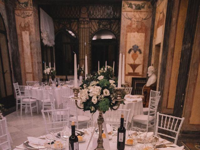 Il matrimonio di Simone e Valentina a Perugia, Perugia 34