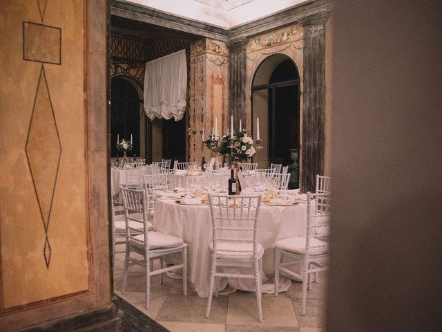 Il matrimonio di Simone e Valentina a Perugia, Perugia 35
