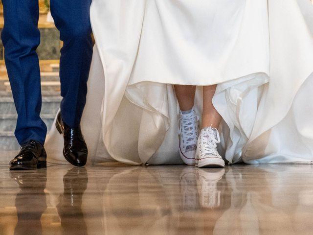 Il matrimonio di Omar e Jessica a Uboldo, Varese 17